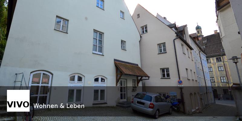 2 ZKB Landsberg am Lech vermietet
