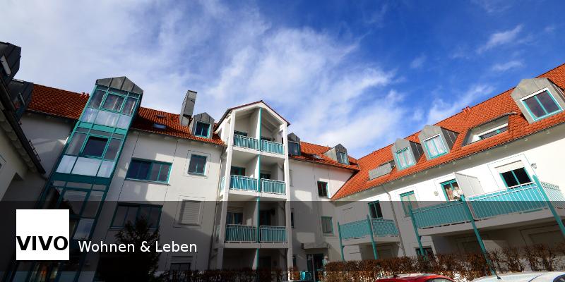 1,5 ZKB Königsbrunn verkauft