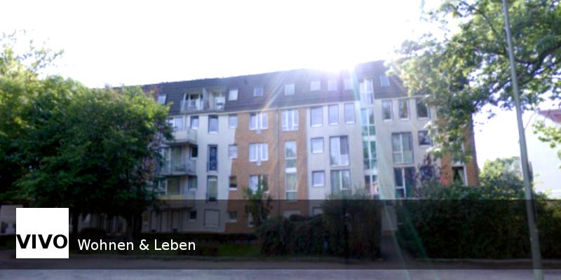 3 ZKB Wohnung in Berlin verkauft