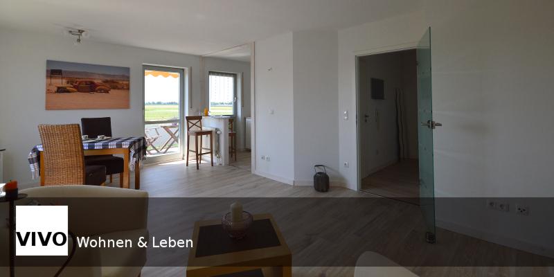 2 ZKB Wohnung Augsburg Haunstetten verkauft
