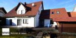 Zweifamilienhaus in Dillingen an der Donau verkauft