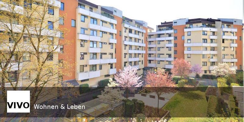 4 ZKB in Augsburg/ Pfersee verkauft